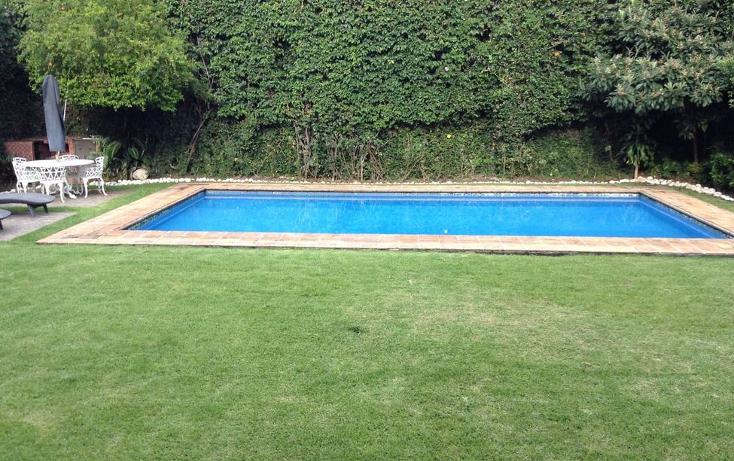 Foto de casa en venta en  , bello horizonte, cuernavaca, morelos, 1258389 No. 02