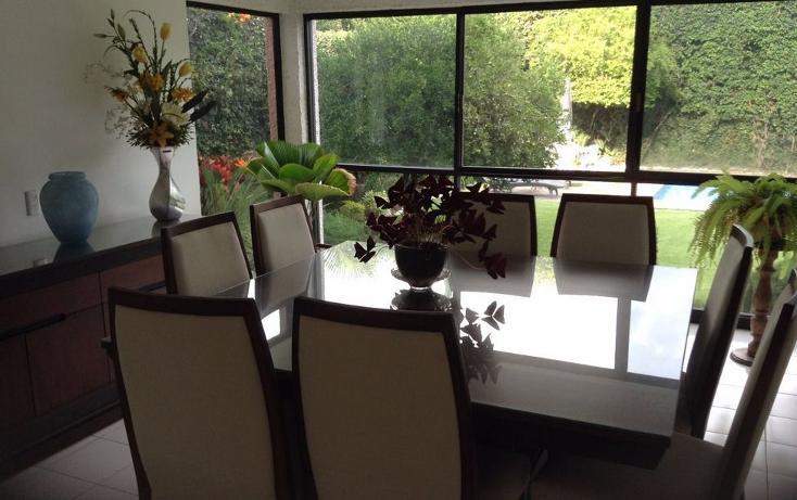 Foto de casa en venta en  , bello horizonte, cuernavaca, morelos, 1258389 No. 04