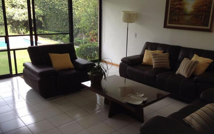 Foto de casa en venta en  , bello horizonte, cuernavaca, morelos, 1258389 No. 06