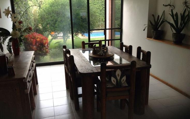 Foto de casa en venta en  , bello horizonte, cuernavaca, morelos, 1258389 No. 11
