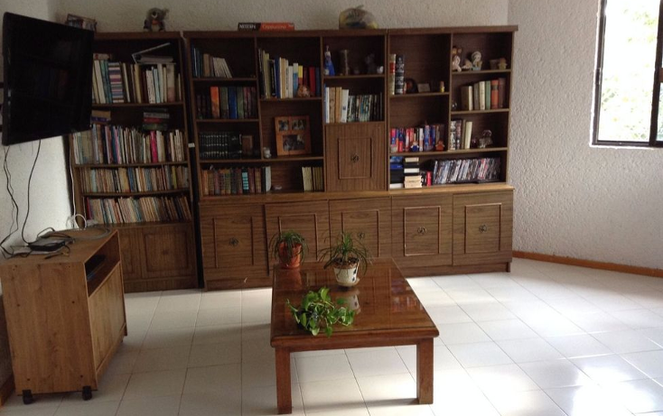 Foto de casa en venta en  , bello horizonte, cuernavaca, morelos, 1258389 No. 18