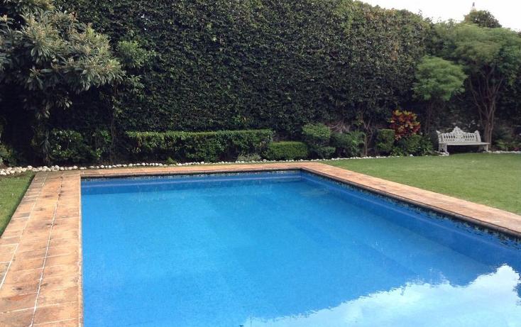 Foto de casa en venta en  , bello horizonte, cuernavaca, morelos, 1258389 No. 22