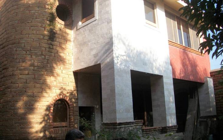 Foto de casa en venta en  , bello horizonte, cuernavaca, morelos, 1275965 No. 08