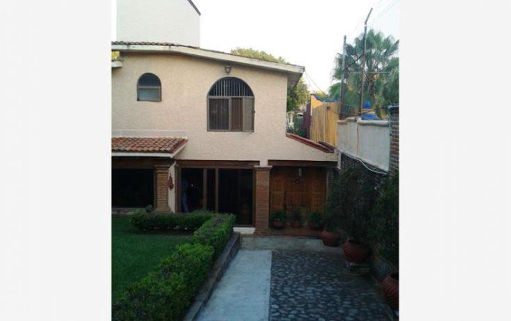 Foto de casa en venta en, bello horizonte, cuernavaca, morelos, 1319305 no 07