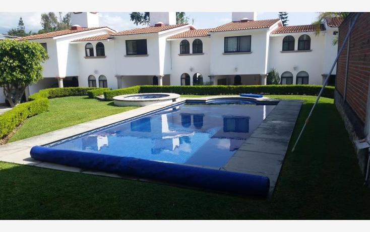 Foto de casa en venta en  , bello horizonte, cuernavaca, morelos, 1491831 No. 01