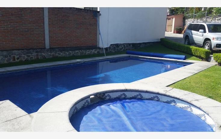 Foto de casa en venta en  , bello horizonte, cuernavaca, morelos, 1491831 No. 02
