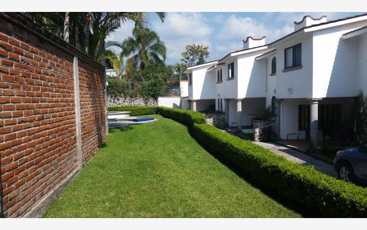 Foto de casa en venta en  , bello horizonte, cuernavaca, morelos, 1491831 No. 03