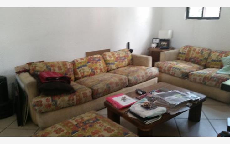 Foto de casa en venta en  , bello horizonte, cuernavaca, morelos, 1491831 No. 05