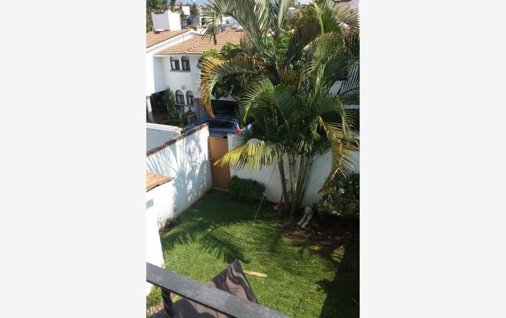 Foto de casa en venta en  , bello horizonte, cuernavaca, morelos, 1491831 No. 08