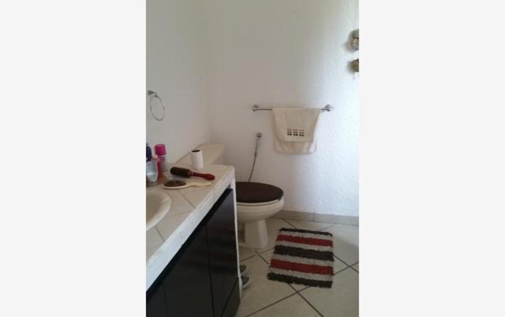 Foto de casa en venta en  , bello horizonte, cuernavaca, morelos, 1491831 No. 09