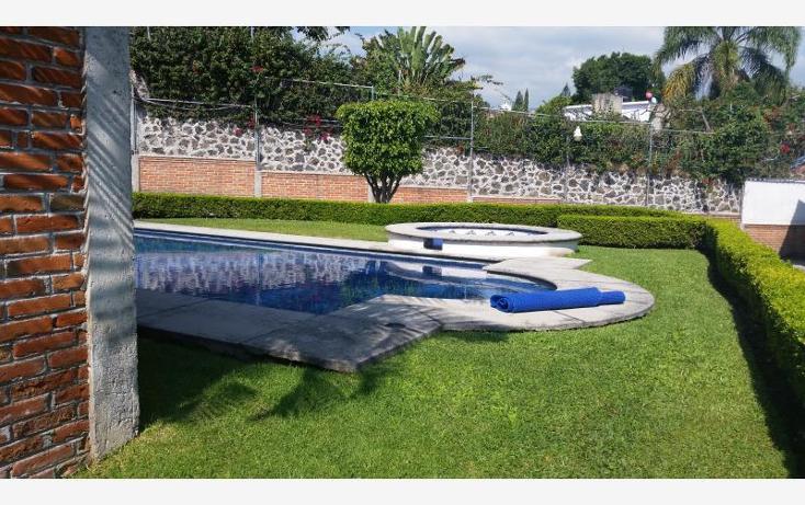 Foto de casa en venta en  , bello horizonte, cuernavaca, morelos, 1491831 No. 14