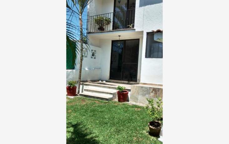 Foto de casa en venta en  , bello horizonte, cuernavaca, morelos, 1527754 No. 01