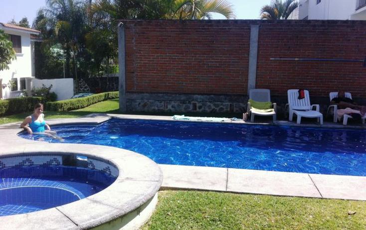 Foto de casa en venta en  , bello horizonte, cuernavaca, morelos, 1527754 No. 02