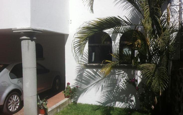 Foto de casa en venta en  , bello horizonte, cuernavaca, morelos, 1527754 No. 03