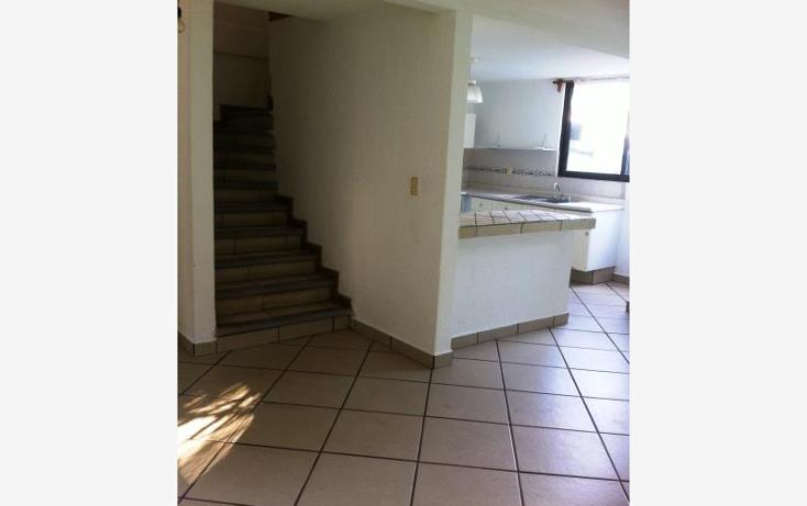 Foto de casa en venta en  , bello horizonte, cuernavaca, morelos, 1527754 No. 04