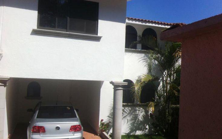Foto de casa en venta en, bello horizonte, cuernavaca, morelos, 1527754 no 05