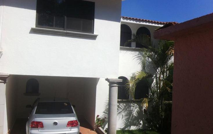 Foto de casa en venta en  , bello horizonte, cuernavaca, morelos, 1527754 No. 05