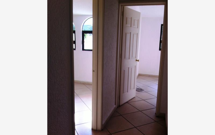 Foto de casa en venta en  , bello horizonte, cuernavaca, morelos, 1527754 No. 08