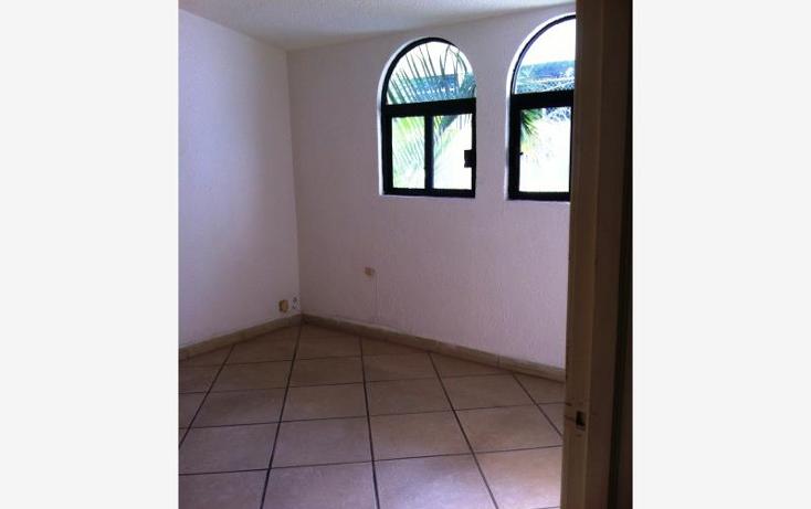 Foto de casa en venta en  , bello horizonte, cuernavaca, morelos, 1527754 No. 09