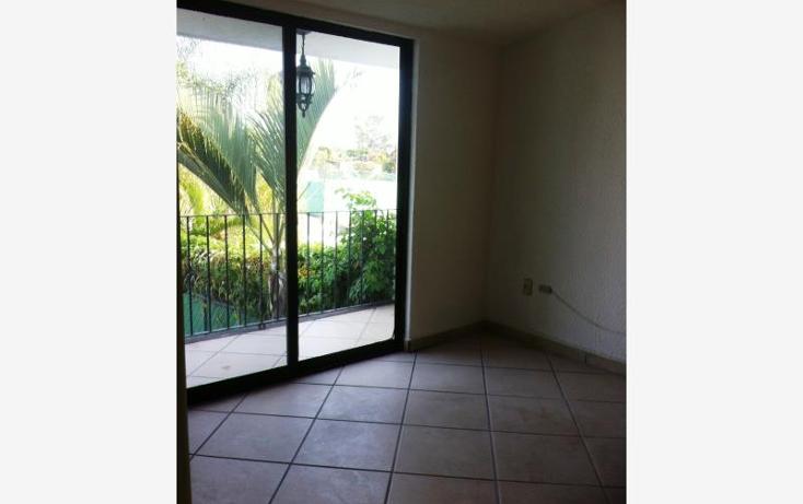 Foto de casa en venta en  , bello horizonte, cuernavaca, morelos, 1527754 No. 11