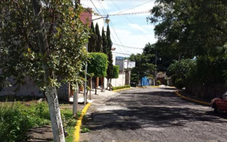 Foto de terreno habitacional en venta en  , bello horizonte, cuernavaca, morelos, 1562784 No. 02