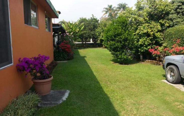 Foto de casa en venta en  , bello horizonte, cuernavaca, morelos, 1589820 No. 02