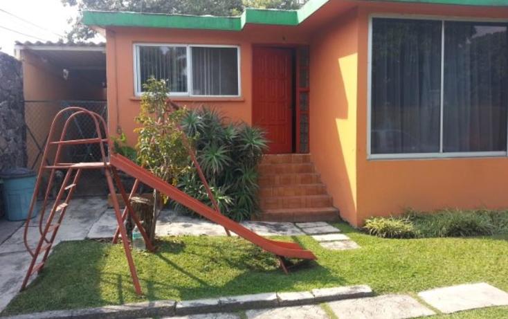 Foto de casa en venta en  , bello horizonte, cuernavaca, morelos, 1589820 No. 03