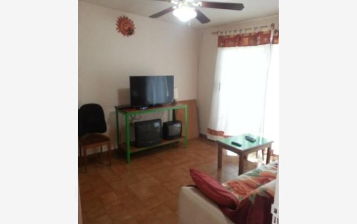 Foto de casa en venta en  , bello horizonte, cuernavaca, morelos, 1589820 No. 06