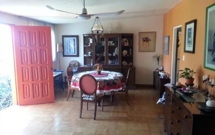 Foto de casa en venta en  , bello horizonte, cuernavaca, morelos, 1589820 No. 07