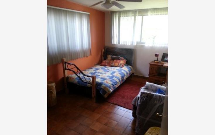 Foto de casa en venta en  , bello horizonte, cuernavaca, morelos, 1589820 No. 11