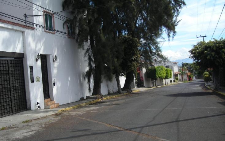 Foto de terreno habitacional en venta en  , bello horizonte, cuernavaca, morelos, 1703276 No. 02