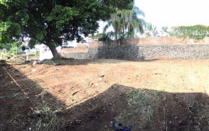 Foto de terreno habitacional en venta en, bello horizonte, cuernavaca, morelos, 1703276 no 04
