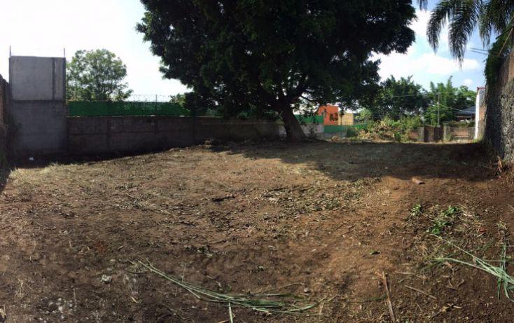 Foto de terreno habitacional en venta en, bello horizonte, cuernavaca, morelos, 1703276 no 05