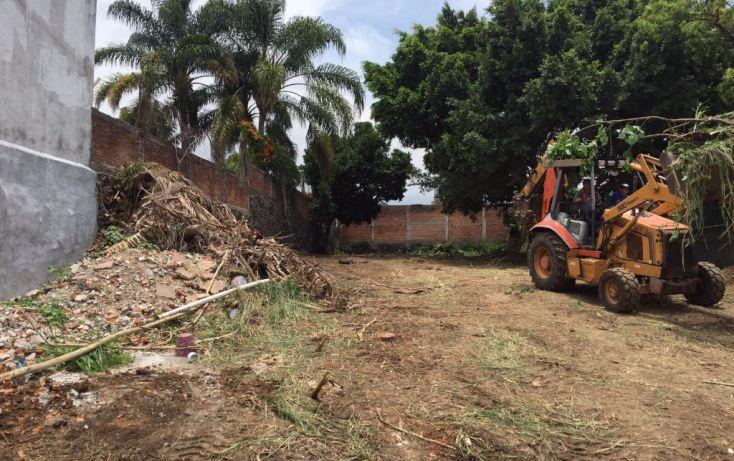Foto de terreno habitacional en venta en, bello horizonte, cuernavaca, morelos, 1703276 no 06