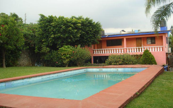 Foto de casa en venta en, bello horizonte, cuernavaca, morelos, 1715242 no 01