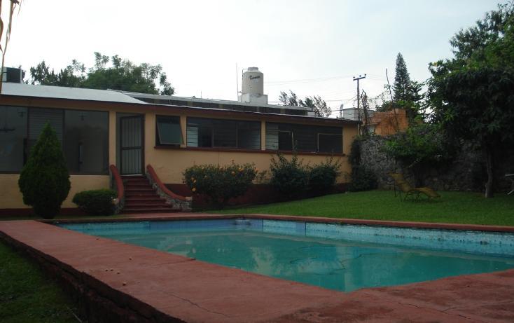 Foto de casa en venta en  , bello horizonte, cuernavaca, morelos, 1715242 No. 02