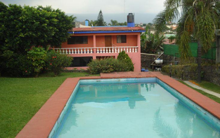 Foto de casa en venta en, bello horizonte, cuernavaca, morelos, 1715242 no 03