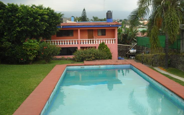 Foto de casa en venta en  , bello horizonte, cuernavaca, morelos, 1715242 No. 03