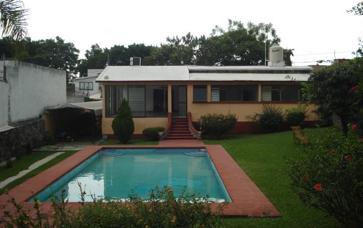 Foto de casa en venta en  , bello horizonte, cuernavaca, morelos, 1715242 No. 04