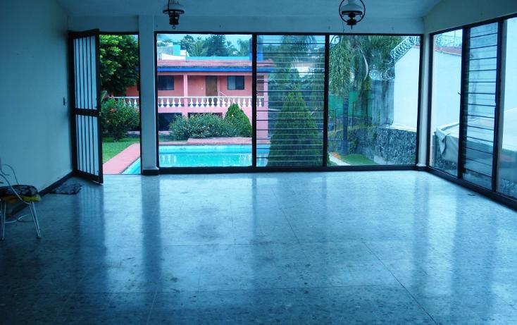 Foto de casa en venta en  , bello horizonte, cuernavaca, morelos, 1715242 No. 08
