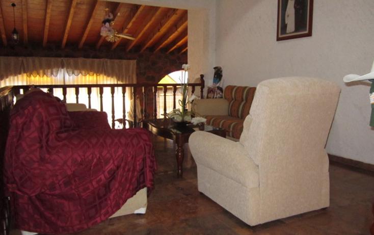 Foto de casa en venta en  , bello horizonte, cuernavaca, morelos, 1732724 No. 03