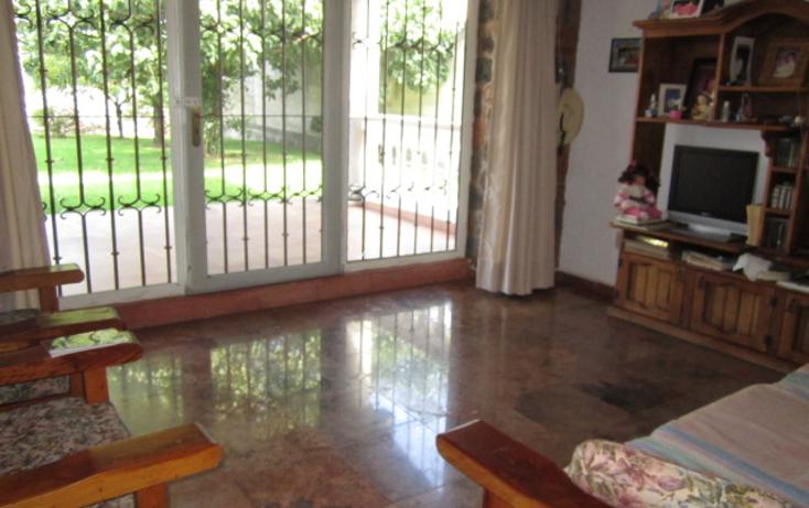 Foto de casa en venta en  , bello horizonte, cuernavaca, morelos, 1732724 No. 04