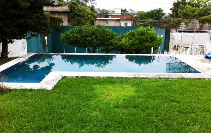 Foto de casa en venta en  , bello horizonte, cuernavaca, morelos, 1769400 No. 09