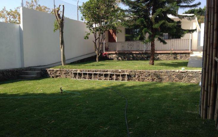 Foto de casa en venta en, bello horizonte, cuernavaca, morelos, 1797494 no 06