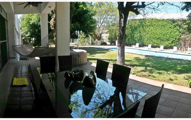 Foto de casa en venta en  , bello horizonte, cuernavaca, morelos, 1823370 No. 02