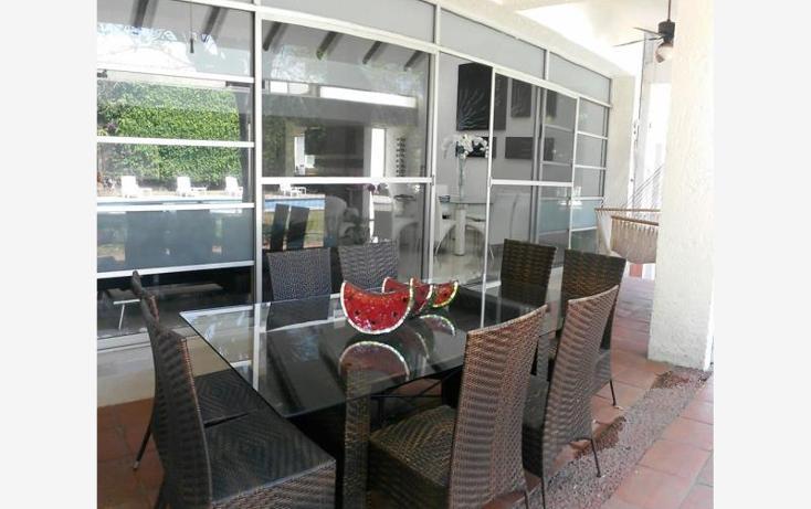Foto de casa en venta en  , bello horizonte, cuernavaca, morelos, 1823370 No. 04