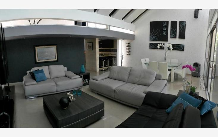 Foto de casa en venta en  , bello horizonte, cuernavaca, morelos, 1823370 No. 06