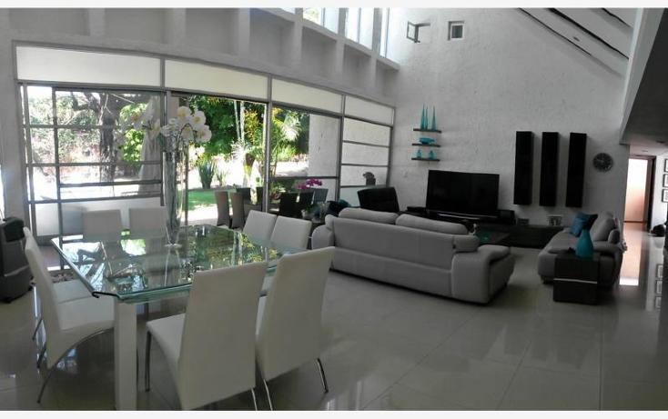 Foto de casa en venta en  , bello horizonte, cuernavaca, morelos, 1823370 No. 07