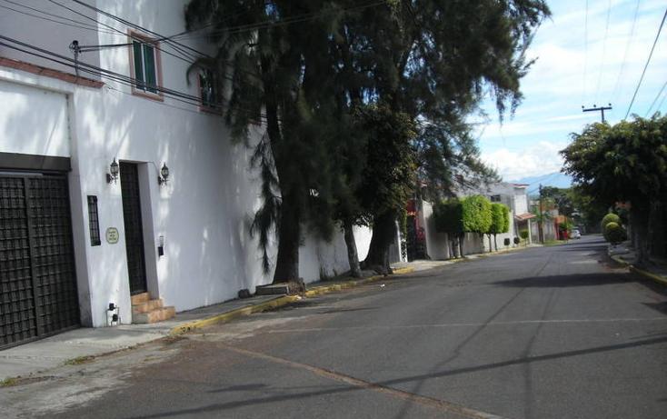 Foto de terreno habitacional en venta en  , bello horizonte, cuernavaca, morelos, 1856100 No. 02