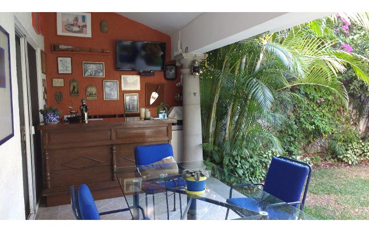 Foto de casa en venta en  , bello horizonte, cuernavaca, morelos, 1930996 No. 03